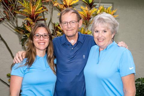 Precision Marker Veteran Owner Richard Sweet