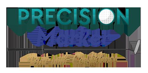 Precision Marker
